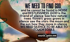 silence_god