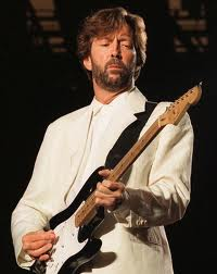 Eric Clapton is not Pretending about his relationship with God
