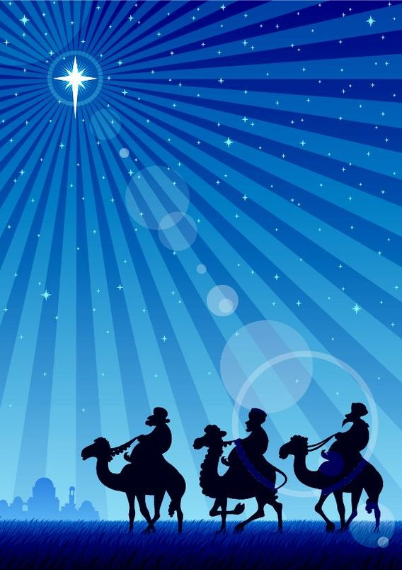 Stars, Guiding Lights and New Beginnings: Epiphany Sunday at UCCLM ...