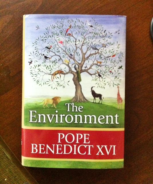 benedict-the-environment