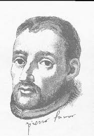 St. Peter Faber, S.J.