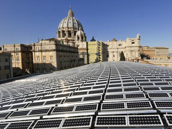 Pope Benedict Environmental Stewardship And Request For