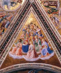 1447,  Fra Angelico,