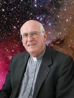 Fr. George Coyne, S.J.